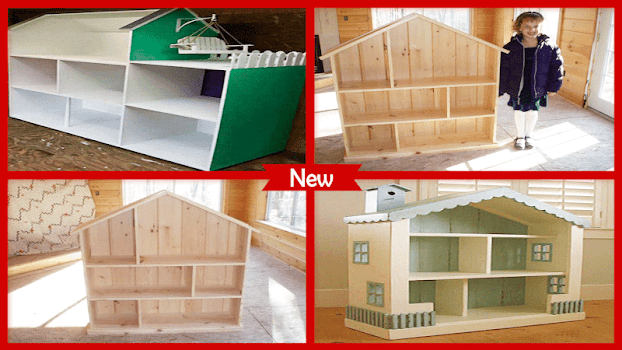 Diy Dollhouse Plans By Rajawali Droid House Home Category 10