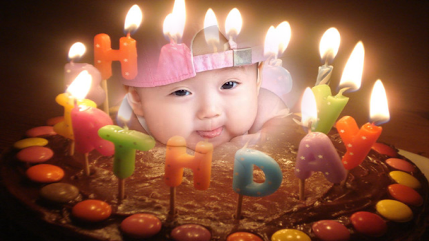 Happy Birthday Photo Frame Costume Montage Editor By Insa Softtech
