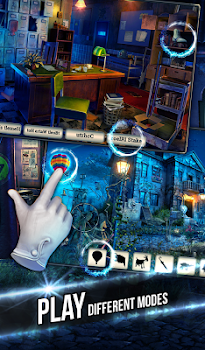 Hidden Objects: Coastal Hill Mystery
