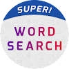 Super Word Search Puzzles