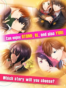 yuri dating sims for android