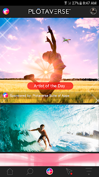 PLOTAVERSE • Create Your Reality Like The Pros