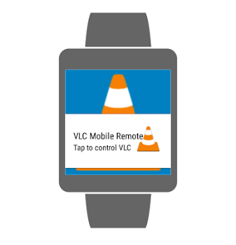 VLC Mobile Remote - PC & Mac, PC Remote - Windows