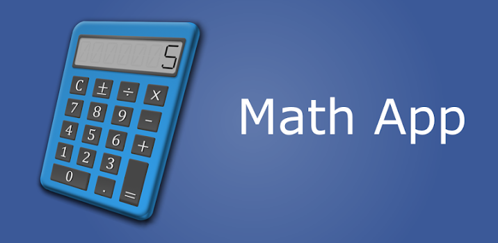 Math App - by Burrows Apps - Education Category - 115 Reviews ...
