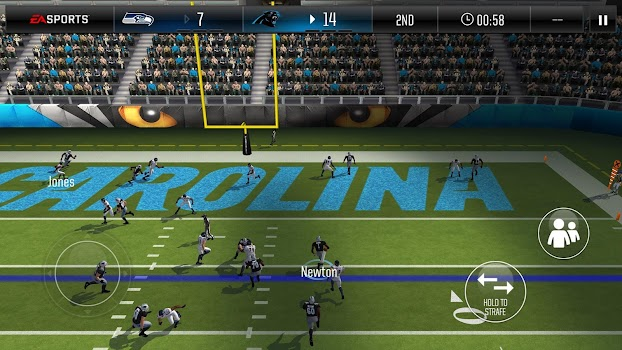 ... Madden NFL Football