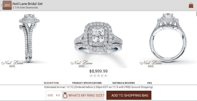 Jared The Galleria Of Jewelry by Sterling Jewelers Lifestyle