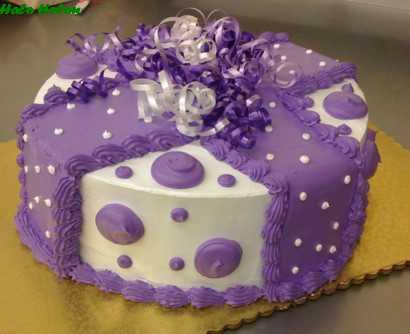 Birthday Cake Design Ideas by Halo holon Lifestyle Category 13