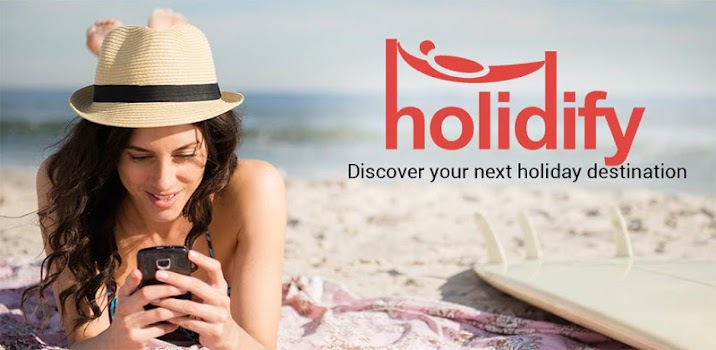 Trip Planner: India's Best Travel App by Holidify