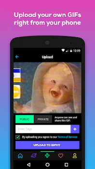 GIPHY - Animated GIFs Search Engine