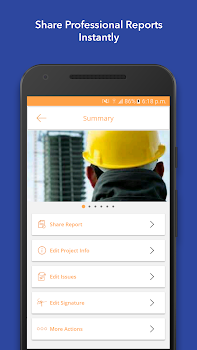 Site Auditing: Construction, Building Check List