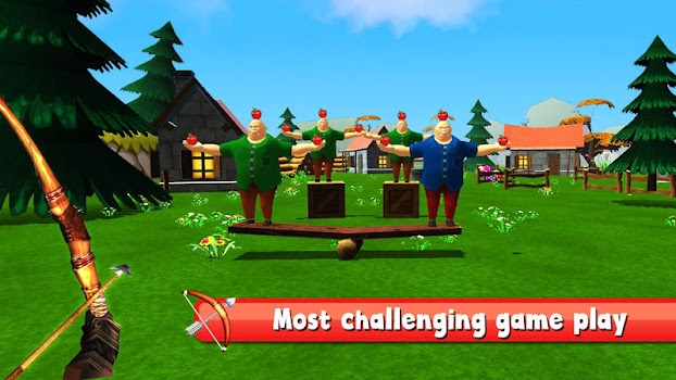 apple shooter 3 by igames entertainment casual games category