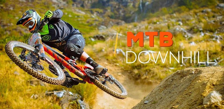 Image result for MTB DownHill: Multiplayer