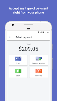Shopify POS — Point of Sale