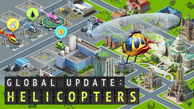 ... Airport City: Airline Tycoon ...