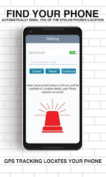 Anti Phone Theft Alarm  - Free Phone Security