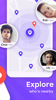InMessage - Chat, meet, dating ❤️