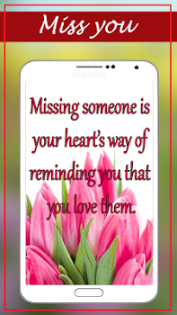 Miss you greeting e cards by vcsapps social category 304 miss you greeting e cards m4hsunfo