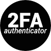 2FA Authenticator app
