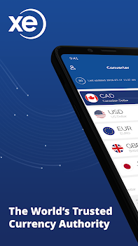 XE Currency Converter Pro