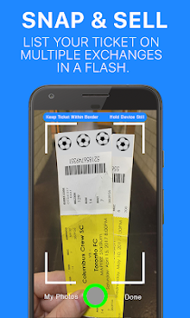TicketFire - Tickets to Sports, Concerts, Theater