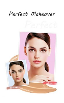 You Makeup Photo Camera