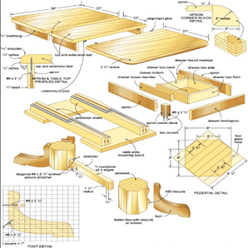 Blueprints woodworking by ngabmab lifestyle category 21 blueprints woodworking malvernweather Image collections