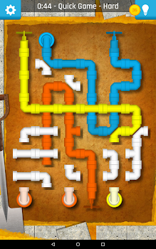 Pipe Twister: Pipe Game