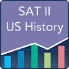 SAT II US History: Practice Tests and Flashcards