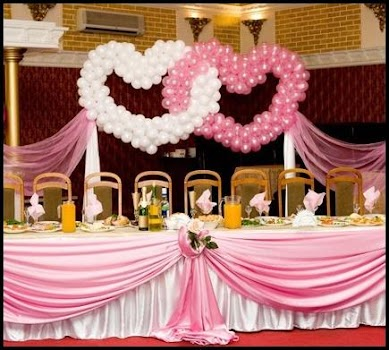 Popular wedding decoration by danrundroid lifestyle category popular wedding decoration junglespirit Images