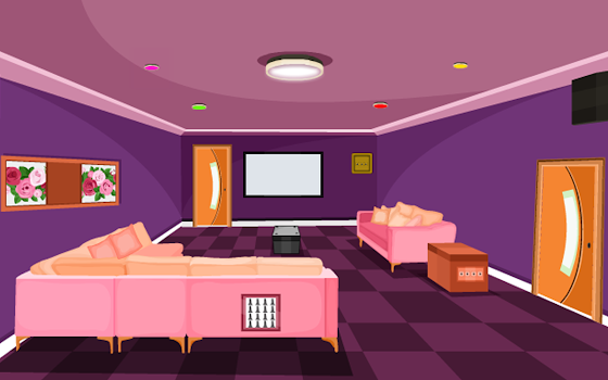 Escape Games-Puzzle Livingroom - by Quicksailor - Puzzle Games ...