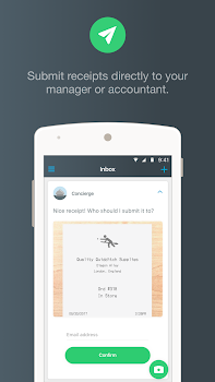 Expensify - Expense Reports