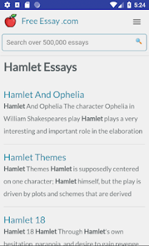 free hamlet essays term papers book reports  by free essays  free hamlet essays term papers book reports