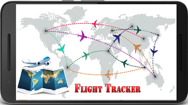 Flight Tracker Radar: Live Air Traffic Status