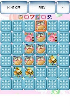 【Cute】bow-mew Reversi