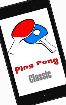 Ping Pong Classic- Table Tennis Arcade Game 2019