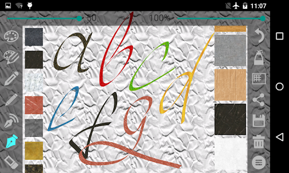 Best calligraphy apps appgrooves