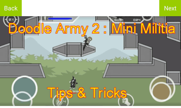Quoiwv Doodle 2 - army free militia mini game