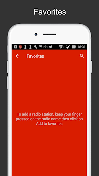 Radio AIR - Listen to Music for free