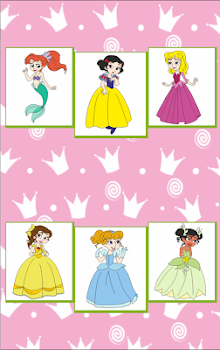 Learn how to draw princess
