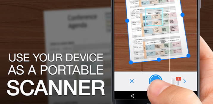 IScanner PDF Scanner App By BPMobile Business Category - Invoice scanner app