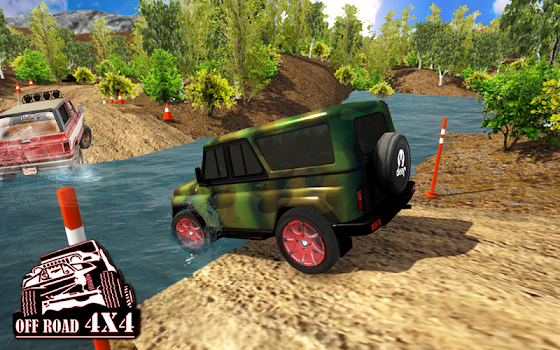 Impossible Tracks: Seaside Off road Driving Game - by
