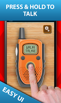 Wifi Walkie Talkie 2018