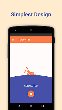 Turbo VPN – Unlimited Free VPN & Fast Security VPN