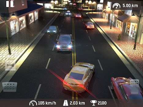 Traffic: Illegal & Fast Highway Racing 5
