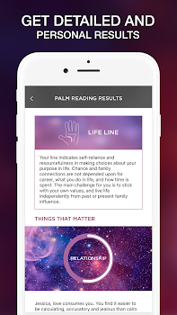 Live Palm Reader - Daily Horoscope & Palmistry