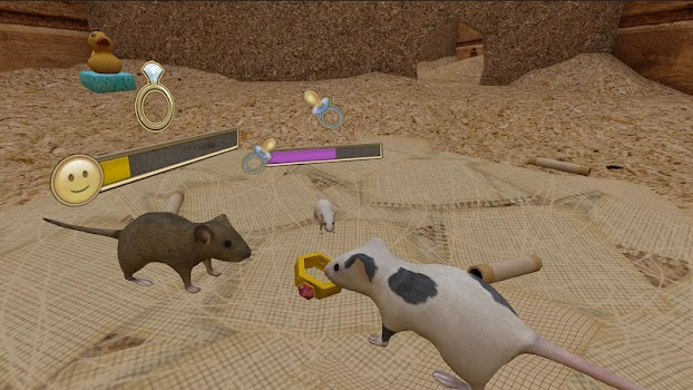 Mouse simulator by avelog simulation games category 3 review mouse simulator fandeluxe Choice Image