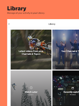 dailymotion - the home for videos that matter