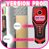 Stud Finder app -  Stud Detector Metal