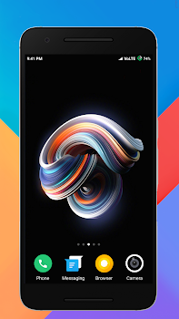 Wallpaper For Mi Redmi Note 5 Mi Mix 2s Mi A2 By Free Wallpapers