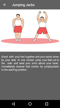 30 Day Cardio Exercise workout